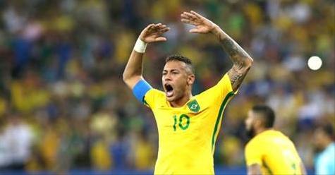Brasil espanta 'fantasma do 7 a 1', vence Alemanha nos pênaltis e leva ouro nas Olimpíadas Rio 2016