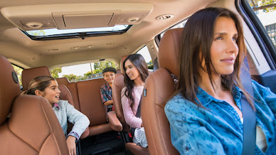 Top 5 Carpool Tips