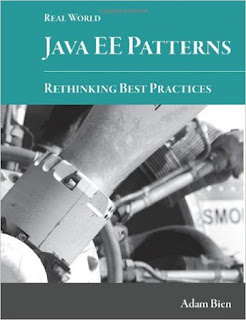 Best book to learn Java EE design Pattern