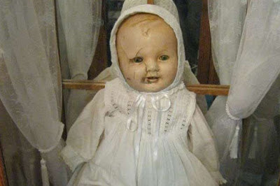 Mandy The Haunted Doll: More Diabolical Than Annabelle Planet-today.com