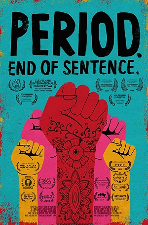 Period. End of Sentence. (2019)