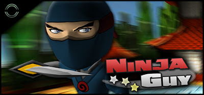 Ninja Guy Free Download