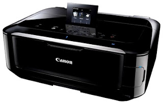Canon PIXMA MG5340 Setup Software and Driver Download