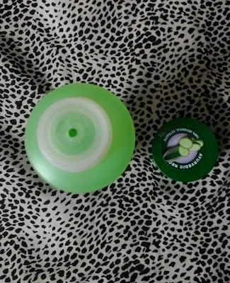 Biotique Bio Cucumber Pore Tightening Toner Review