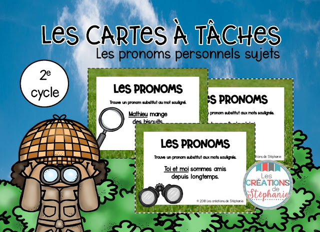 http://lescreationsdestephanie.com/?product=les-cartes-a-taches-les-pronoms