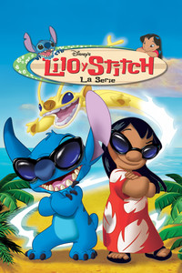 lilo y stitch Audio Latino