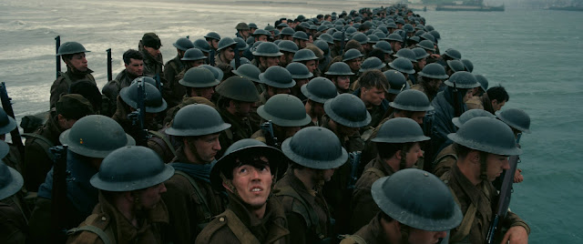 dunkirk movie philippines