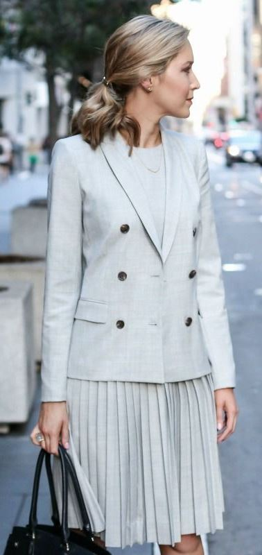 Outfits Club: 55+ Corporate Outfit Ideas For Your Next Meeting