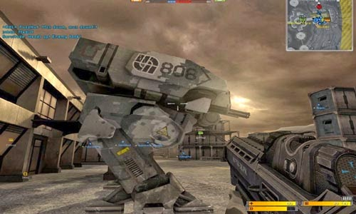 Download Free Game 2142 Battlefield Northern strike Reloaded - PC Game - Full Version