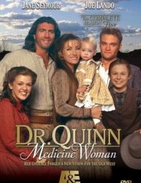 Dr. Quinn, Medicine Woman 6 | Bmovies