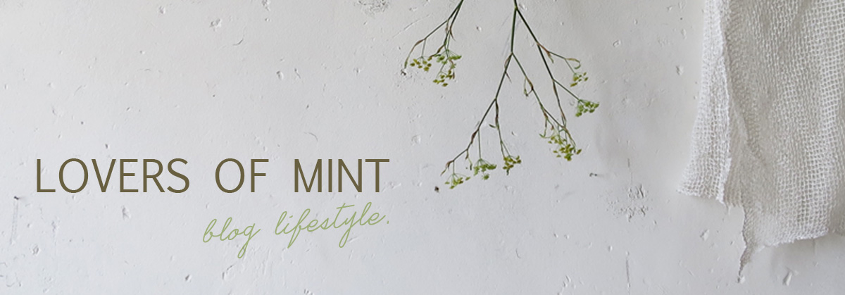 lovers of mint
