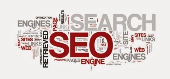 Gambar dasar bikin artikel blog SEO di search engine