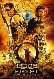 Watch Gods of Egypt 2016 Online