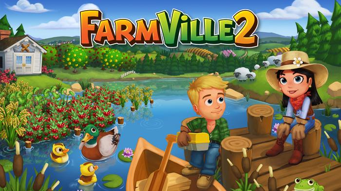 farmville 2 trainer hile programı indir
