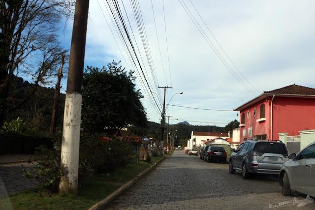 Visconde de Maurá, Rio de Janeiro
