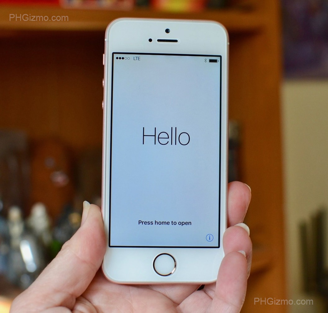activate iphone without sim apple