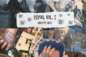 "DivSel - ""DivSel Vol. 1: Variety Pack"" EP | @DivSelWorldWide"