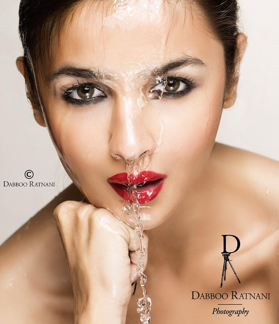 Alia Bhatt Hottest Photoshoot