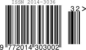 ISSN 2014-3036-N.32