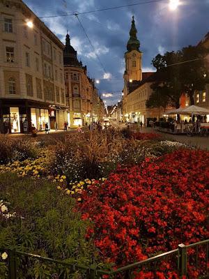 Graz Avusturya Austria