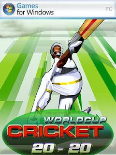 cricket world 20