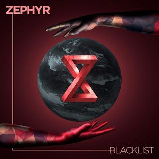 Zephyr - Blacklist (2017) - Album Download, Itunes Cover, Official Cover, Album CD Cover Art, Tracklist