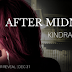 Cover Reveal - After Midnight by Kindra Sowder