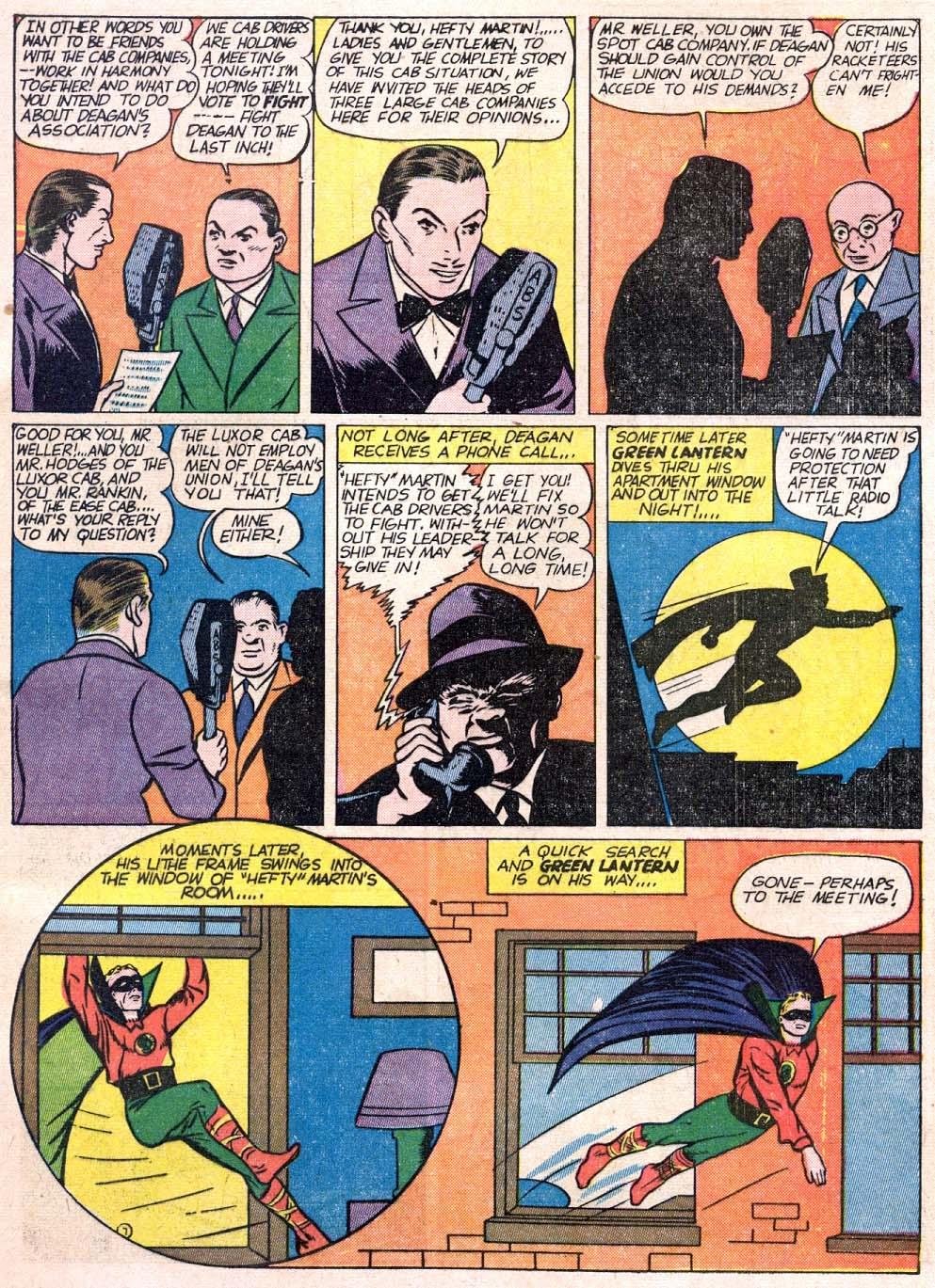 Read online All-American Comics (1939) comic -  Issue #33 - 9