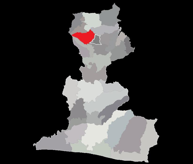 Cugenang - Kabupaten Cianjur