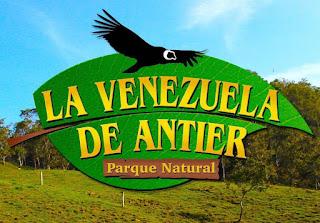 Tarifas y horarios de la Venezuela de Antier Parque Natural (Actualizadas). Precios de las entradas de la Venezuela de Antier Parque Natural. Horarios actualizados