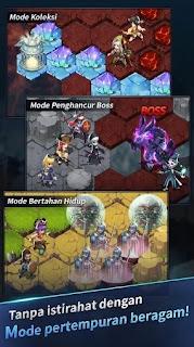 Games Devil Breaker with BBM Apk