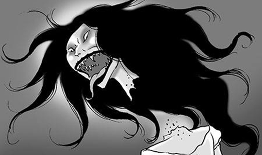 Silent Horror chap 135: Ám ảnh