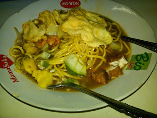 Wisata Kuliner di Belitung, Indonesia