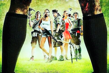 Rekomendasi 5 film zombie komedi siap bikin ngakak