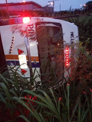 peace mass transit accident enugu