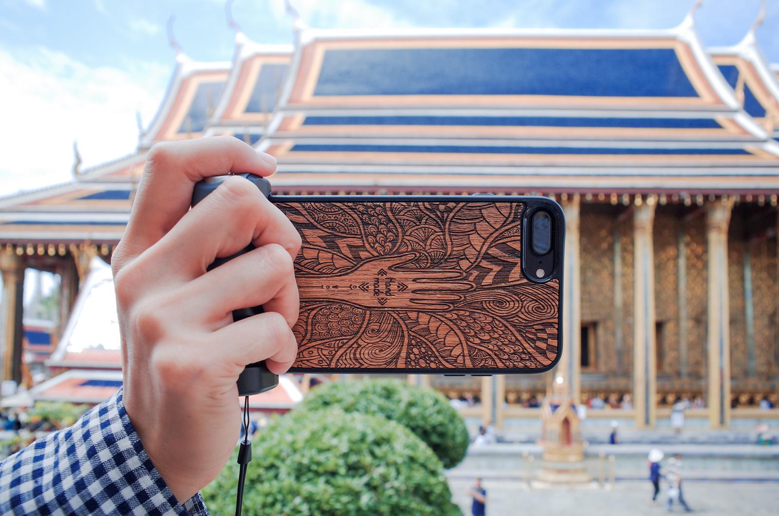 曼谷之旅、說走就走 | ShutterGrip™ [掌握街拍] (feat. iPhone7 Plus)