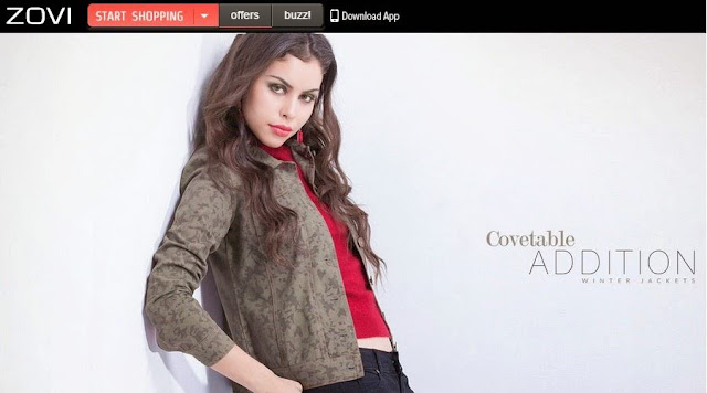 Explore The World Of Fashion Online With Discount Coupons from CouponRani