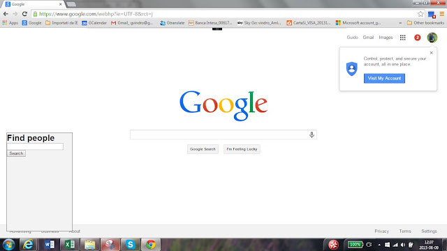 how to get rid of popups on google chrome