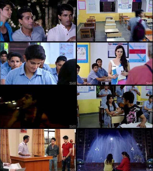 Uvaa 2015 Hindi 720p DVDRip 900mb