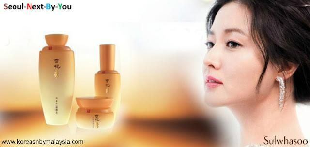 dcddf24059 [설화수] Sulwhasoo Cosmetic SkinCare MakeUp Malaysia Price List ^^. Sulwhasoo  [설화수] @Seoul Next By You Kr