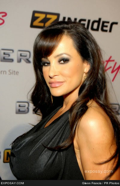 Newsalert Porn Star Lisa Ann Says She Prefers To Have Sex -7948