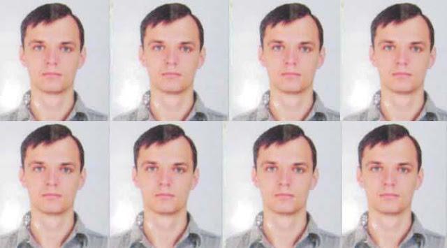 Vladimir Likhonos seorang laki laki yang tewas akibat permen karet
