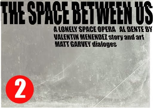 The Space Between us (short)