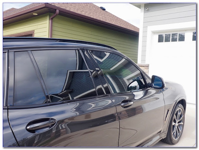 Adjustable WINDOW TINT Price