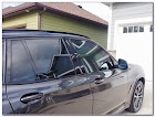 Adjustable WINDOW TINT