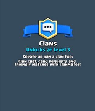 Cara Cepat Membuat Clan pada Game Clash Royale