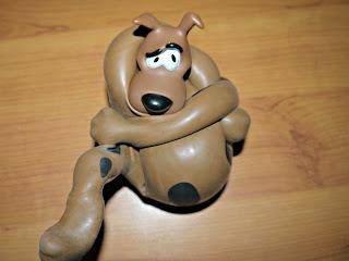 Stretch Scooby Doo