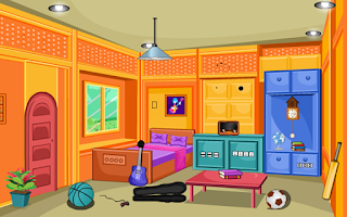Escape Bathroom By Quick Sailor quicksailor gaming apps: room escape-puzzle livingroom 2