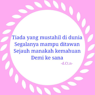 Lirik Lagu: Lebih Indah - Siti Nurhaliza