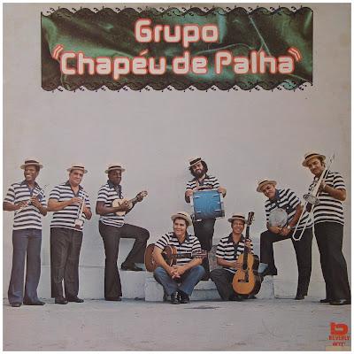Chorinho e samba dão o tom sonoro do grupo instrumental Chapéu de Palha 1668ae9937d